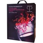 Casas Patronales BIB Red – Carmenere/Cabernet/Syrah