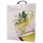 Casas Patronales BIB White – Chardonnay/Sauvignon
