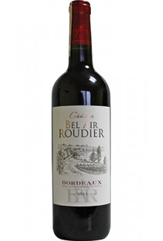 Chateau Bel Air Roudier Rouge