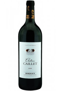 Chateau Caillet Rouge
