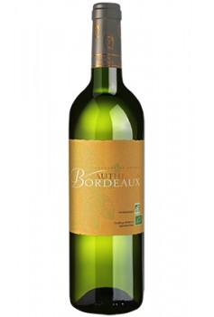 Authenta Bordeaux Bio Blanc