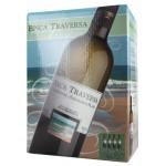 Traversa Sauvignon Blanc Bib 3L