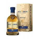Kilchoman Single Malt 100% Isaly 4th Edition