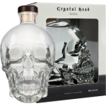 Crystal Head Vodka 0,7l